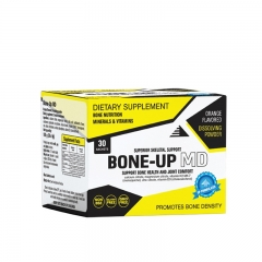 Bone Up - photo ambalaze