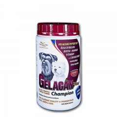 Champion 500g - photo ambalaze