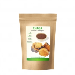 Chaga - photo ambalaze