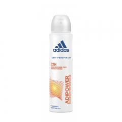Dezodorans u spreju za žene Adipower 150ml - photo ambalaze