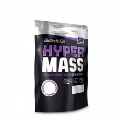 Hyper Mass preparat 65g - photo ambalaze
