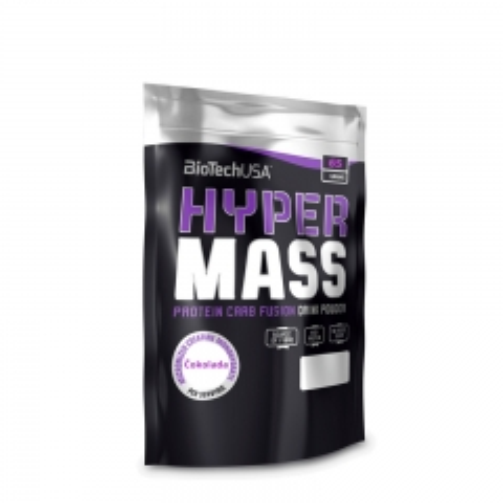Hyper Mass 5000 Čokolada - photo ambalaze