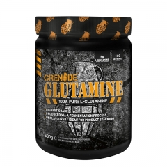 100% L-Glutamine - photo ambalaze