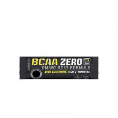 BCAA Zero Flash - photo ambalaze