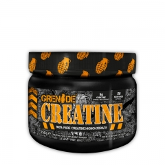 100% Creatine Monohydrate - photo ambalaze