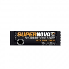 Supernova pre-workout formula sa kreatinom 9.4g - photo ambalaze