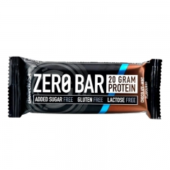 Zero bar čokolada-menta 50g - photo ambalaze