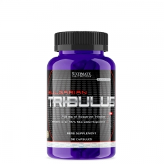 Bulgarian Tribulus Terrestris 750mg 90 kapsula - photo ambalaze