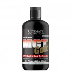 MCT Gold 1000ml - photo ambalaze