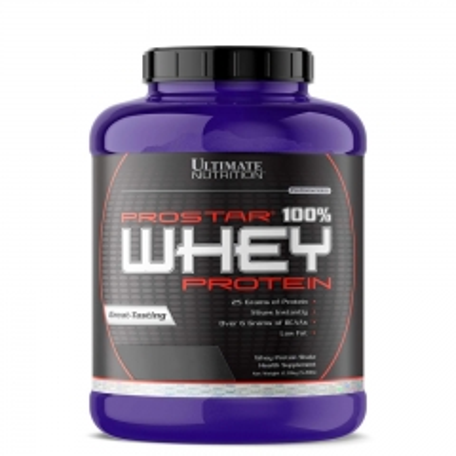 Prostar Whey Protein 2,39kg - photo ambalaze