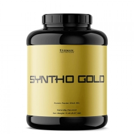 Syntha Gold 2,27kg - photo ambalaze