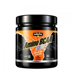 BCAA Amino - photo ambalaze