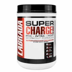 Super Charge X - photo ambalaze
