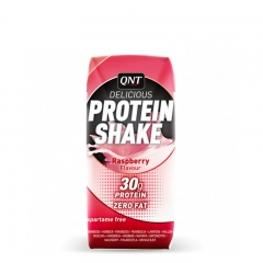 Delicious Whey Shake 330ml - photo ambalaze