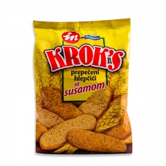 Kroks sa susamom - photo ambalaze
