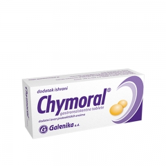 Chymoral Forte 30 tableta - photo ambalaze
