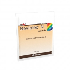 Beviplex N granule 70g - photo ambalaze