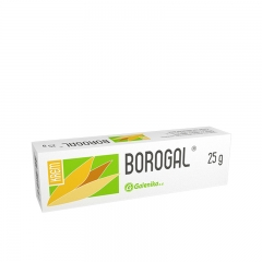 Borogal Krem 25g - photo ambalaze
