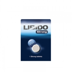 Libido strong 1 tableta - photo ambalaze
