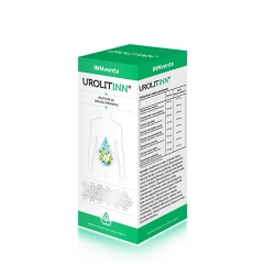 Urolitinn rastvor 600ml - photo ambalaze
