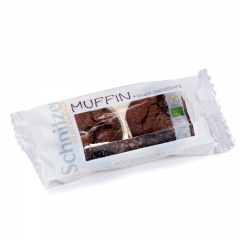 Muffin Dark Chocolate 140g - photo ambalaze