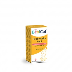 Bebicol kapi 10ml - photo ambalaze