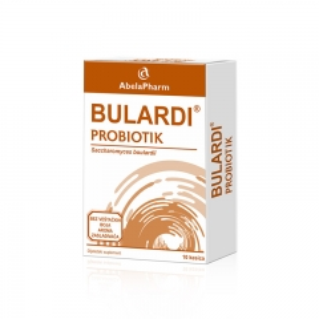 Bulardi probiotik 10 kesica - photo ambalaze