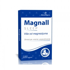 Magnall Sleep 10 kapsula - photo ambalaze