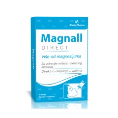 Magnall Direct 20 kesica - photo ambalaze