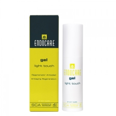 Light Touch gel za regeneraciju 30ml - photo ambalaze