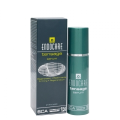 Tensage serum za lice 30ml - photo ambalaze