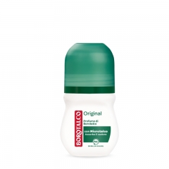 Original Fresh Roll-on Deodorant - photo ambalaze