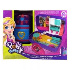 Polly Pocket Party set - photo ambalaze