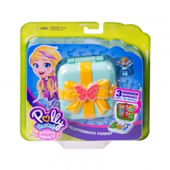 Polly Pocket set iznenađenja - photo ambalaze