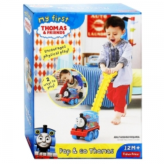 Pop & Go Thomas - photo ambalaze