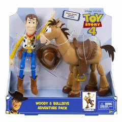 Toy Story 4 Play set - photo ambalaze