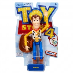 Toy Story 4 Woody - photo ambalaze