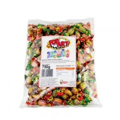 Tvrde punjene bombone Magic Mix 750g - photo ambalaze