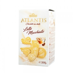 Atlantis bombonjera Latte Machiato 200g - photo ambalaze
