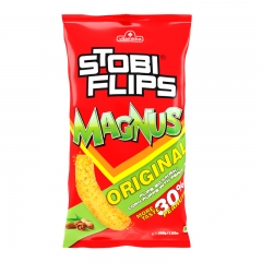 Stobi flips Magnus 200g - photo ambalaze