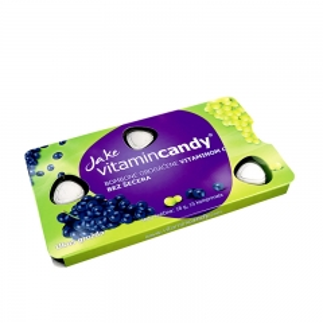 Vitamincandy grožđe - photo ambalaze