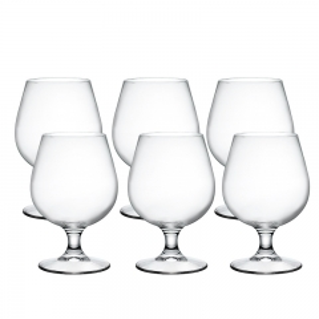 Snifter čaše za pivo 53cl 6kom - photo ambalaze