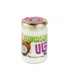 Kokosovo ulje 250ml - photo ambalaze