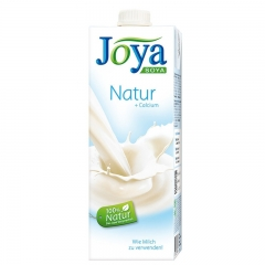 Soya Natur + Calcium Drink - photo ambalaze