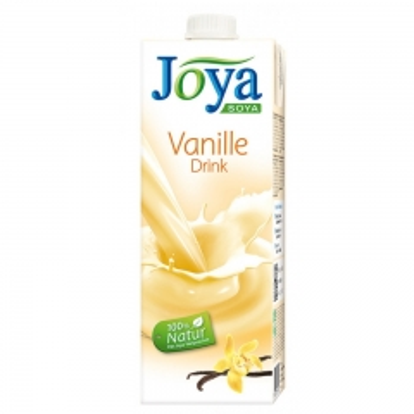 Soya Vanilla Drink - photo ambalaze
