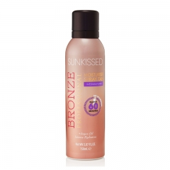 Bronze Professional sprej 150ml - photo ambalaze