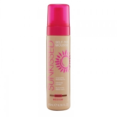 Mousse Medium pena 200ml - photo ambalaze