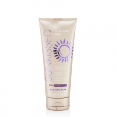 Gradual Tan losion 200ml - photo ambalaze