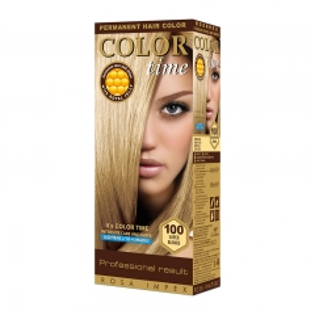 Farba za kosu 100 - photo ambalaze