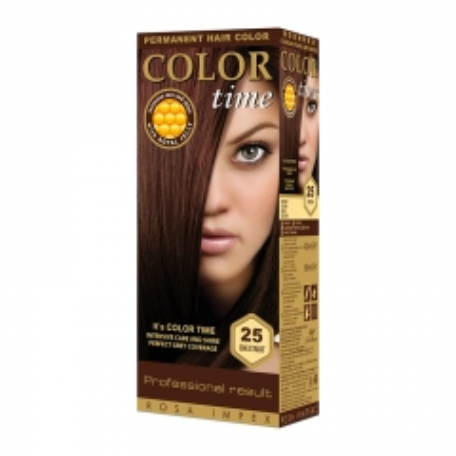 Farba za kosu 25 - photo ambalaze